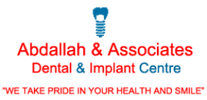 Abdallah & Associates Dental and Implant Centre logo