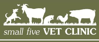 Small Five Vet Clinic logo