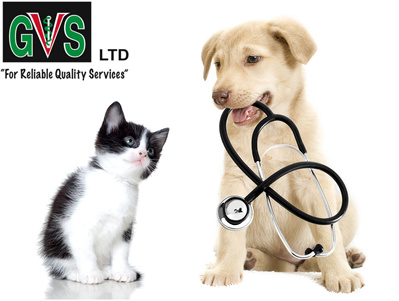 Garden Veterinary Services Limited (Gardenvet) logo