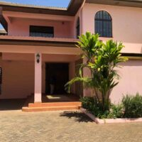 Beautiful four bedroom all ensuite townhouse